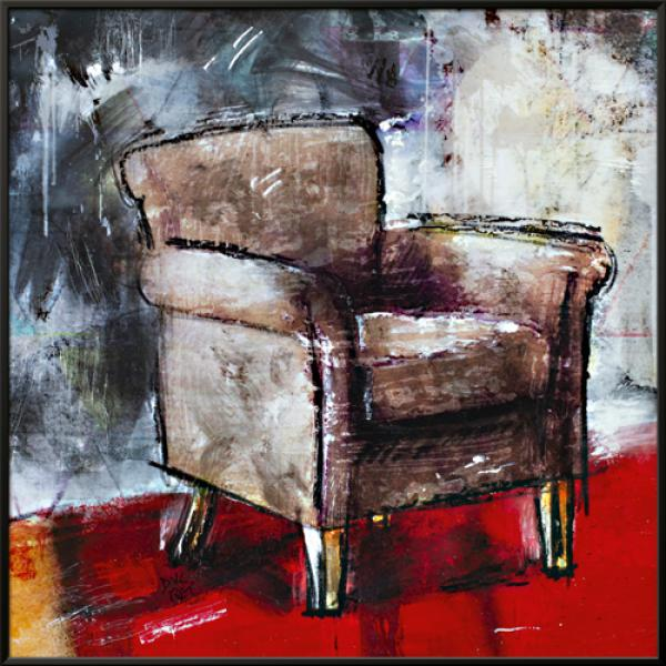 Fauteuil V
