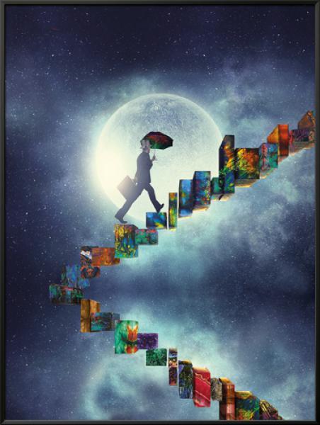 The Moonwalker