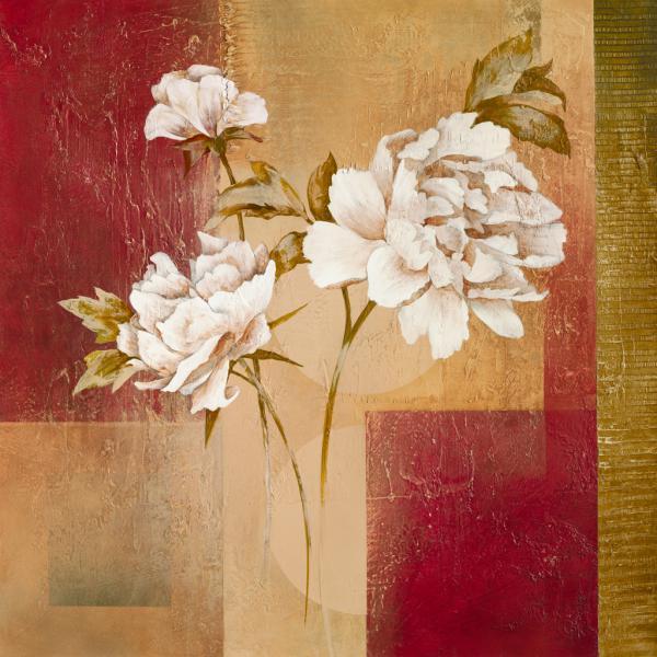 Shimmering Bloom
