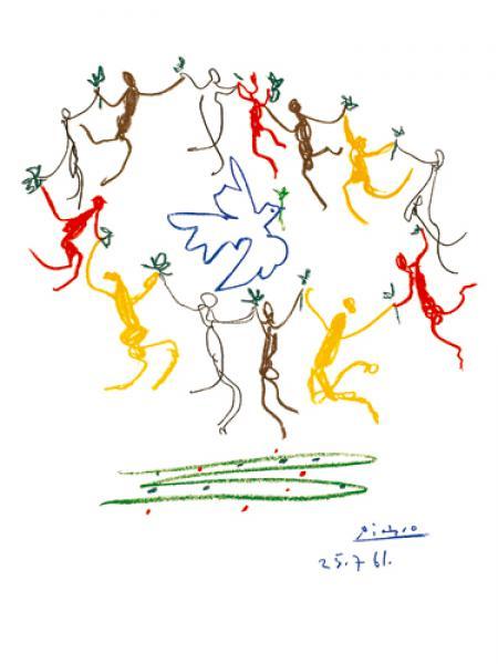 La Ronde de la Jeunesse - 1961
