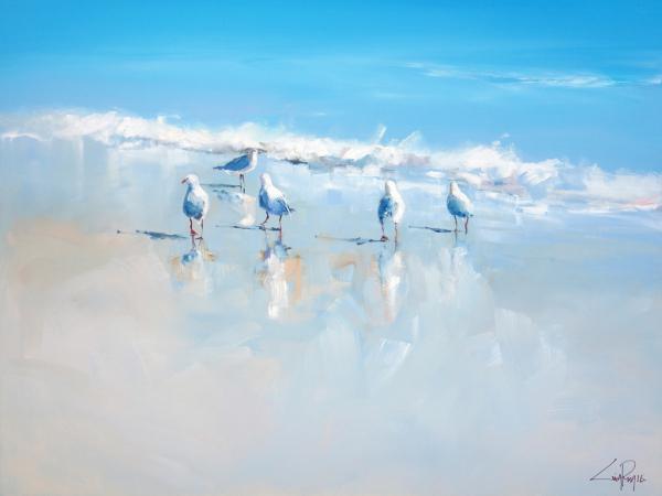 Sorrento Gulls