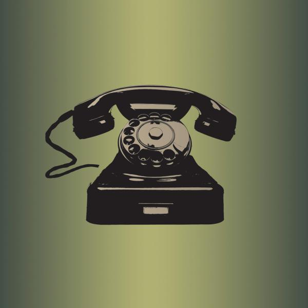MCM Telephone