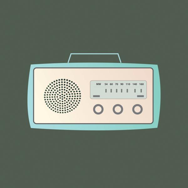 MCM Radio I