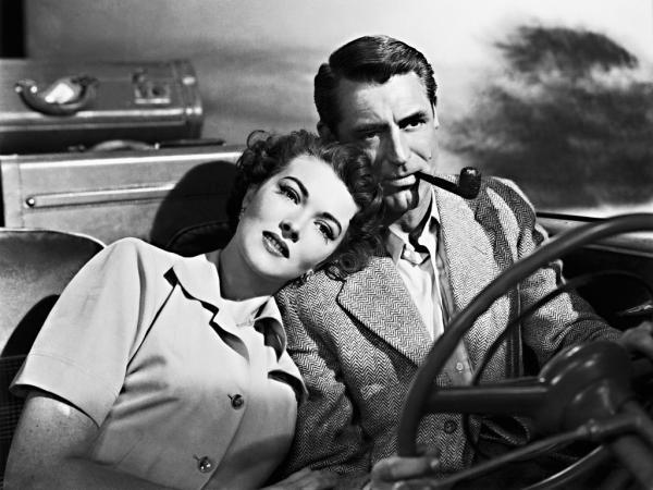 Cary Grant - Crisis