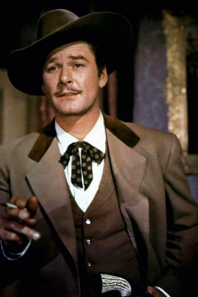 Errol Flynn - San Antonio