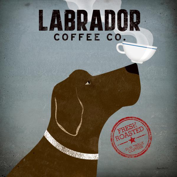 Labrador Coffee Co.