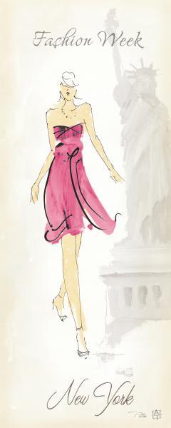 Fashion Lady II