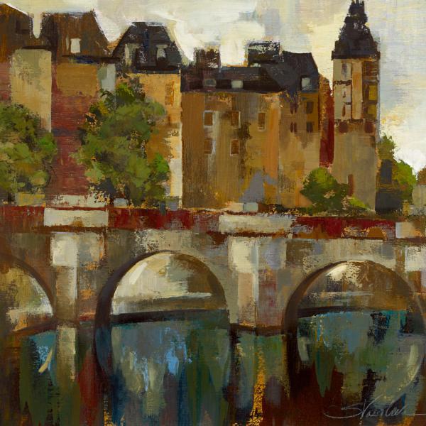 Paris - Late Summer II