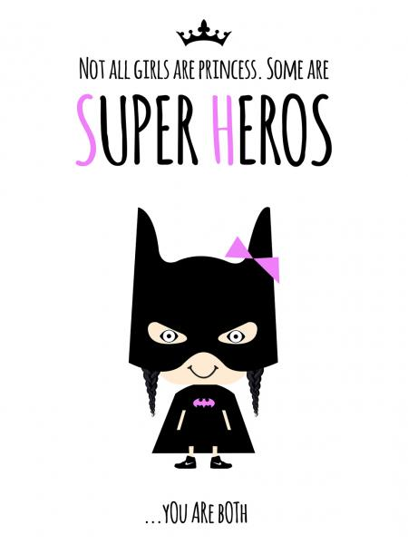 Superhero Two