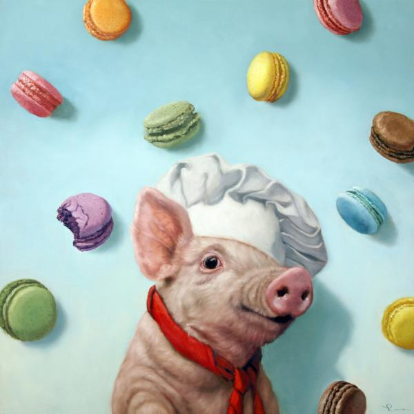 Bakers Dream