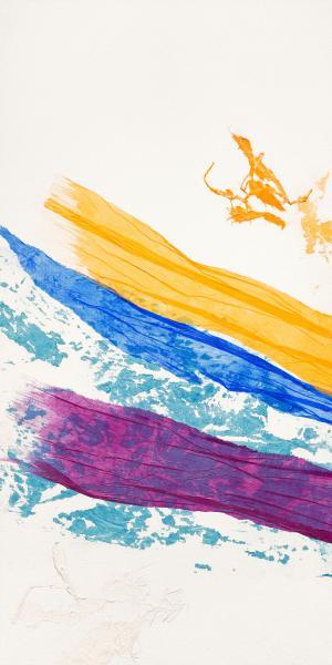 Waves of Washi No. 1