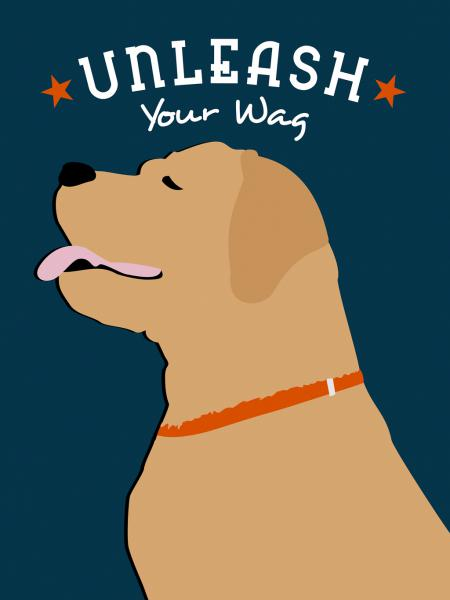 Unleash Your Wag