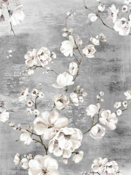 Blossoming Garden II