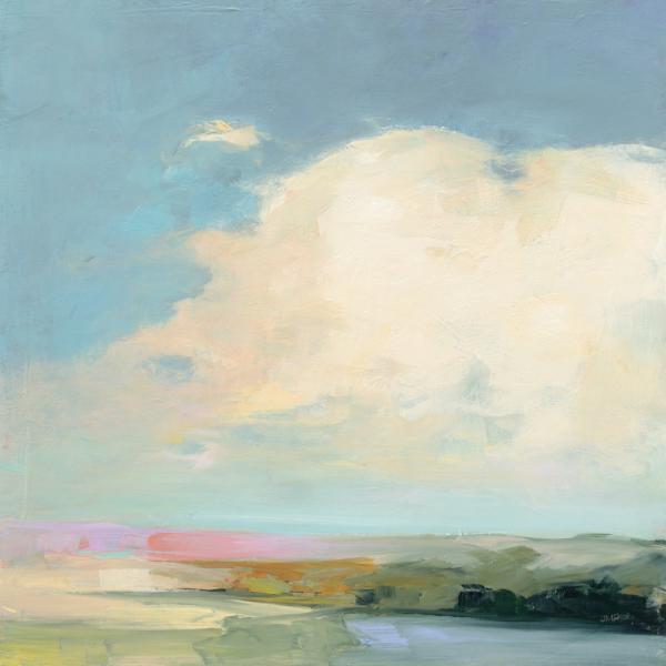 Colorful Horizon II