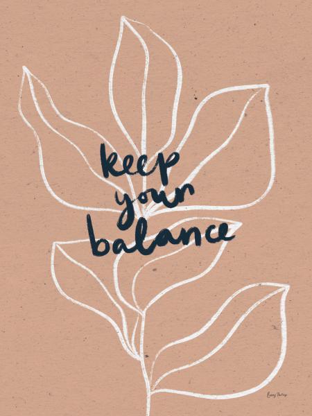 Balance I