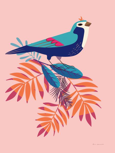 Exotic Birds III