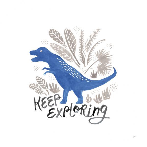 Dino Inspiration IV