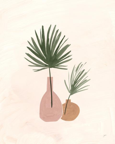 Palm Vessels II