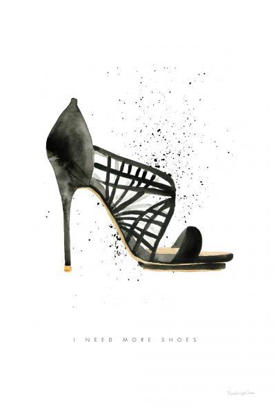 Stiletto Style I
