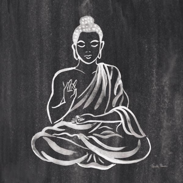 Buddhy Gray