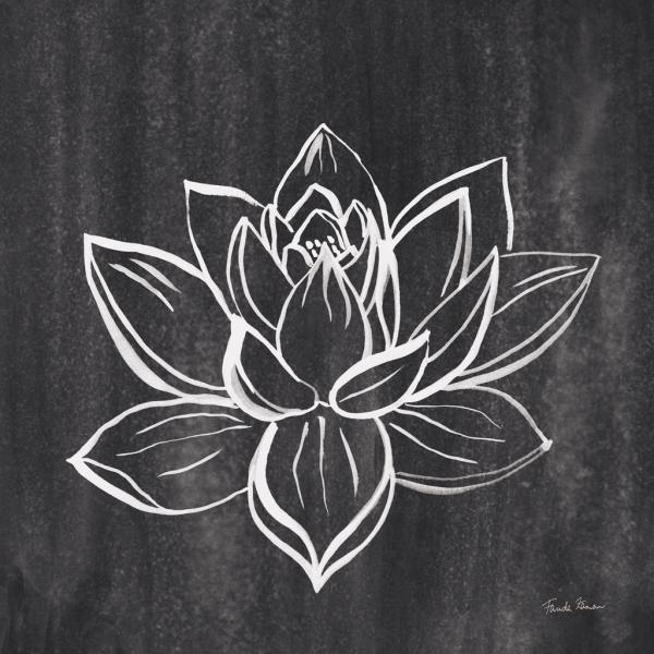 Lotus Gray