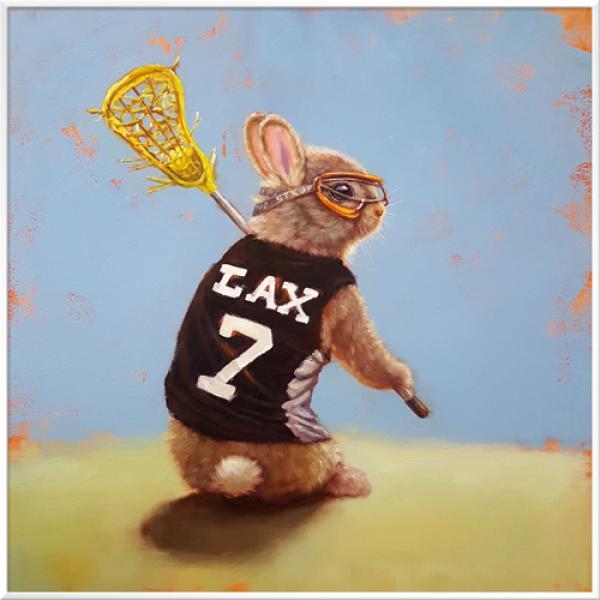 Lax Bunny