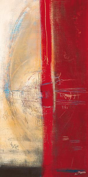 Lignes rouges II