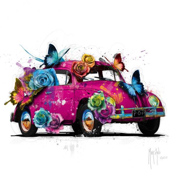 POPcinelle Pink