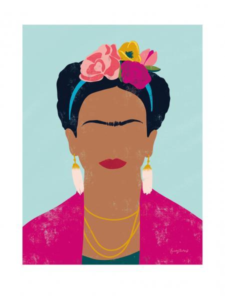 Frida Kahlo I