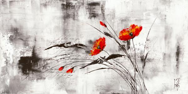 Rêve fleurie VI