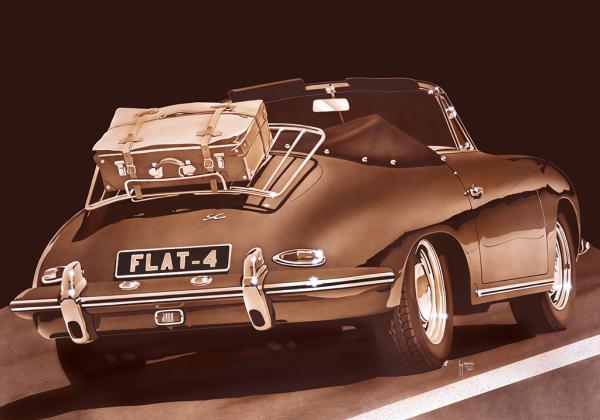 Flat-4