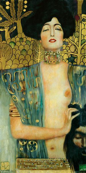 Judith I., 1901