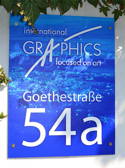 International Graphics