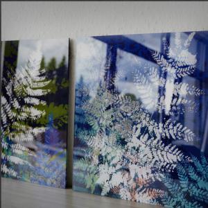 Acryl Collection 30 x 30