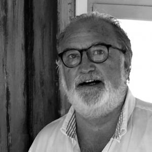 Jesús P. Camargo