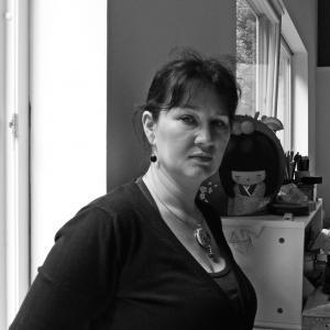 Myriam  Lakraa