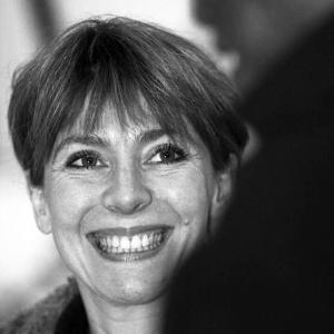 Francine Mellier