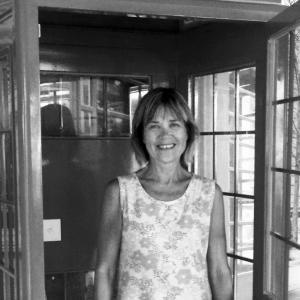 Karin van der Valk