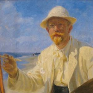 Peder Severin Krøyer