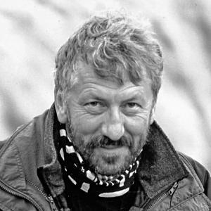 Helmut Hirler